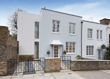 Thumbnail 3 bed property to rent in Abercorn Cottages, St John's Wood