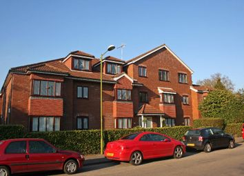 Thumbnail 2 bed flat to rent in Willow Tree Lodge, Eastbury Avenue, Northwood