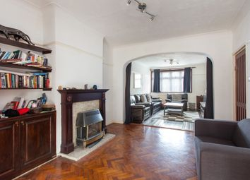 Thumbnail 3 bed semi-detached house for sale in Eros House Shops, Brownhill Road, London