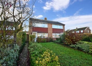 3 bed semi-detached house for sale in St. Dunstans Close, Canterbury, Kent CT2