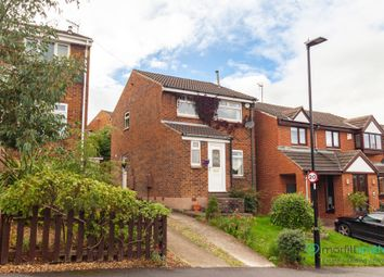 Thumbnail 3 bed detached house for sale in Little Matlock Gardens, Stannington, Sheffield