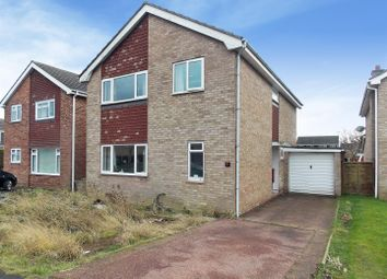 Thumbnail 4 bed detached house for sale in Stourdale Close, Long Eaton, Nottingham
