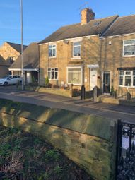 Thumbnail 2 bed cottage to rent in Church Street, Greasbrough, Rotherham