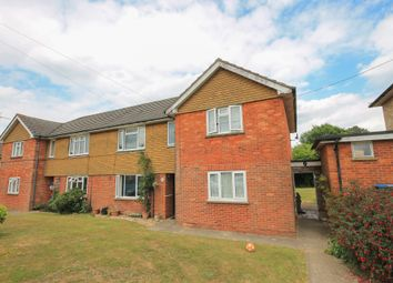 2 bed maisonette for sale in Wray Close, Ashurst Wood, East Grinstead RH19