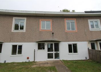 Thumbnail 3 bed terraced house for sale in Hawthornes, Hatfield