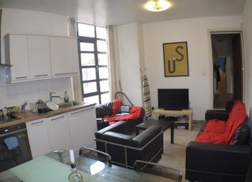 Thumbnail 2 bed flat to rent in 2A Japan Crescent, Crouch End, London.