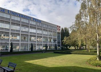 Thumbnail Office to let in Cambridge University Press Building, Shaftesbury Road, Cambridge, Cambridgeshire