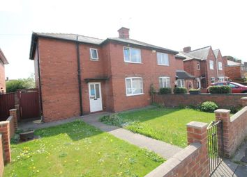 Thumbnail 3 bed semi-detached house for sale in Westfield Avenue, Goole