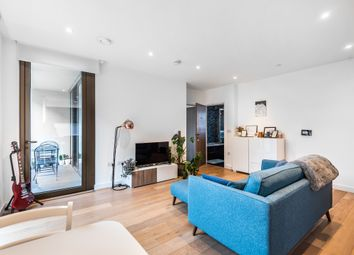 Thumbnail 1 bed property for sale in The Fulmar, 21 Reminder Lane, Lower Riverside, Greenwich Peninsula