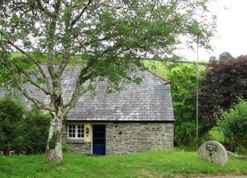 Thumbnail 1 bed cottage to rent in Pengover Road, Liskeard