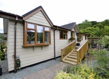2 Bedrooms Mobile/park home for sale in High Lane, Lea Moor, Lea, Matlock DE4