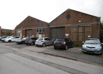 Thumbnail Warehouse to let in Canal Road, Hereford