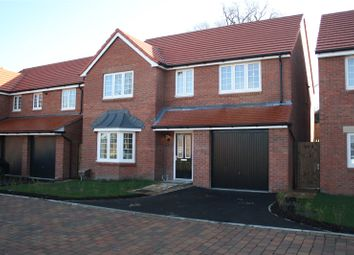 Thumbnail 5 bed detached house for sale in Wellswood Park, Upper Redlands Road, Reading, Berkshire