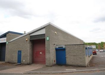 Thumbnail Light industrial to let in Unit 20, Wulfrun Trading Estate, Stafford Road, Wolverhampton, West Midlands