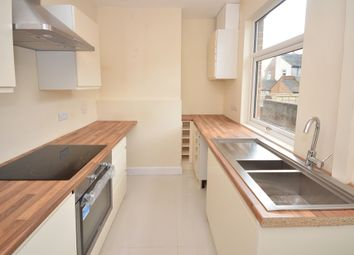 Thumbnail 2 bedroom end terrace house for sale in Woodgate Street, Meir, Stoke-On-Trent