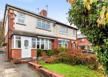 3 bed semi-detached house for sale in Boothsbank Avenue, Worsley, Manchester M28