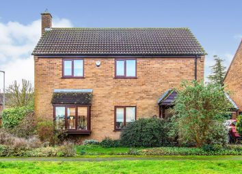4 bed detached house for sale in Inhams Way, Grafham, Huntingdon PE28