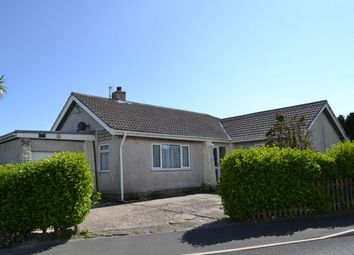 Thumbnail 3 bed bungalow for sale in Birch Hill Crescent, Birch Hill, Onchan
