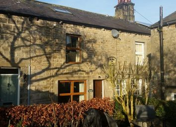 Thumbnail 2 bed cottage for sale in Chapel Lane, Hebden, Skipton