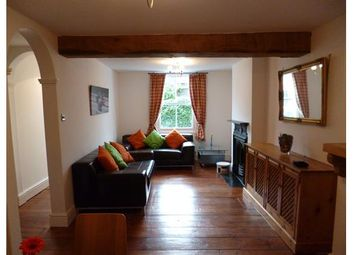 Thumbnail 2 bed terraced house to rent in Pelton Road, London