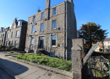 Thumbnail 2 bed flat for sale in Constitution Street, Aberdeen