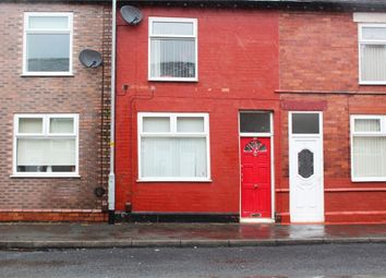 Thumbnail 2 bed terraced house for sale in Lancaster Street, Warrington, Cheshire