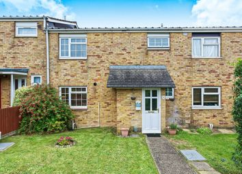 Thumbnail 3 bed terraced house for sale in Holst Close, Basingstoke