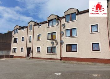 2 bed flat for sale in 12 Scalebeck Court, Gray Street, Workington, Cumbria CA14