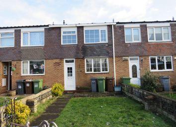 Thumbnail 3 bed terraced house for sale in Nineacres Drive, Fordbridge, Birmingham
