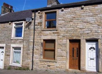 Thumbnail 2 bed terraced house to rent in Vincent Street, Lancaster