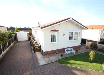 Thumbnail 2 bedroom bungalow for sale in Long Lane, Telford