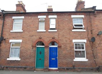 Thumbnail 2 bed terraced house for sale in Leavesden Road, Watford