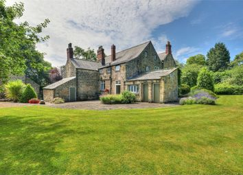 Thumbnail 6 bed detached house for sale in Morthen Road, Wickersley, Rotherham, South Yorkshire