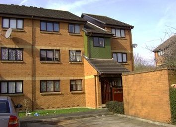 Thumbnail 1 bed flat to rent in Maltby Drive, Enfield