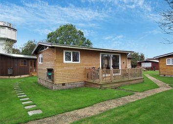 2 bed mobile/park home for sale in Seaton Down Road, Seaton, Devon EX12