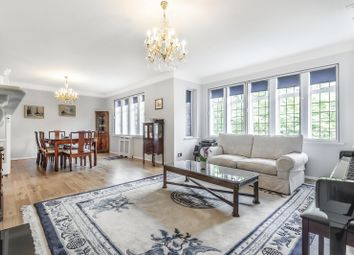 Thumbnail 4 bed flat for sale in Kings Keep, Putney