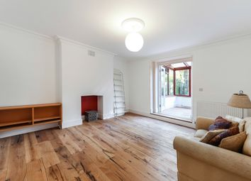Thumbnail 3 bed flat to rent in Grosvenor Avenue, London