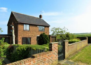 Thumbnail 3 bed detached house for sale in Maritime Crescent, Peterlee