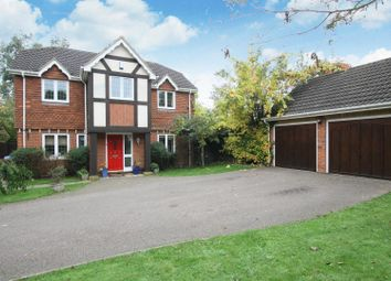 Thumbnail 5 bed property for sale in Sturry Hill, Sturry, Canterbury