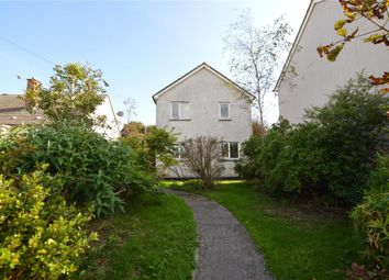 Thumbnail 3 bed detached house to rent in Queensway, Hayle, Cornwall