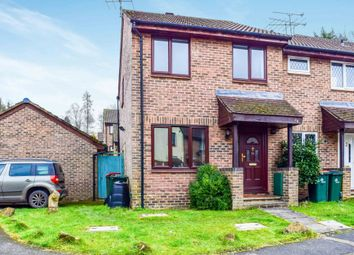 Thumbnail 3 bed end terrace house for sale in Detling Road, Pease Pottage, Crawley