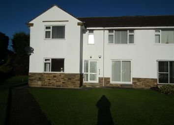 Thumbnail 2 bed flat to rent in Tranfield Court, Guiseley, Leeds