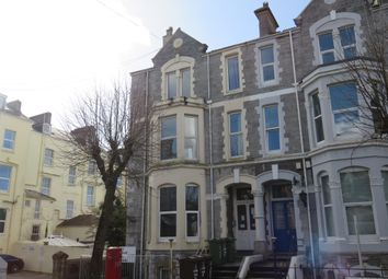 1 bed maisonette for sale in Sutherland Road, Mutley, Plymouth PL4