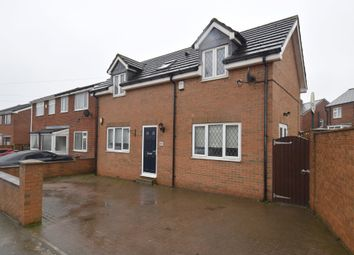 Thumbnail 3 bed detached house for sale in Bridle Lane, Ossett