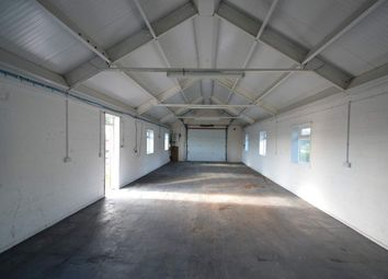 Thumbnail Warehouse to let in Unit 36 Enterprise Park, Dorchester