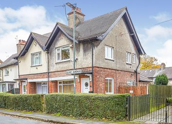 3 bed semi-detached house for sale in Lilac Avenue, Garden Village, Hull HU8