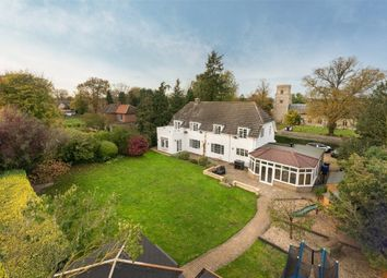 Thumbnail 4 bed detached house for sale in Euston Road, Barnham, Thetford