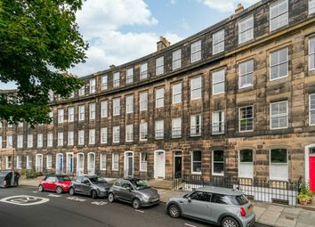 Thumbnail 3 bed flat for sale in 18/5 Gardners Crescent, West End
