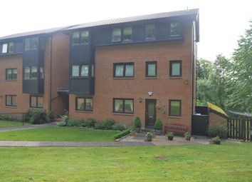 Thumbnail 2 bed flat for sale in Maxton Grove, Barrhead