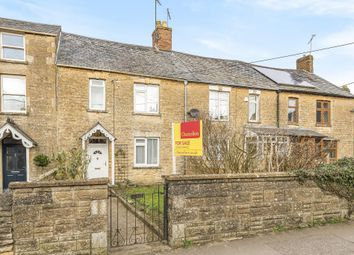 Thumbnail 3 bed end terrace house for sale in Chipping Norton, Oxfordshire